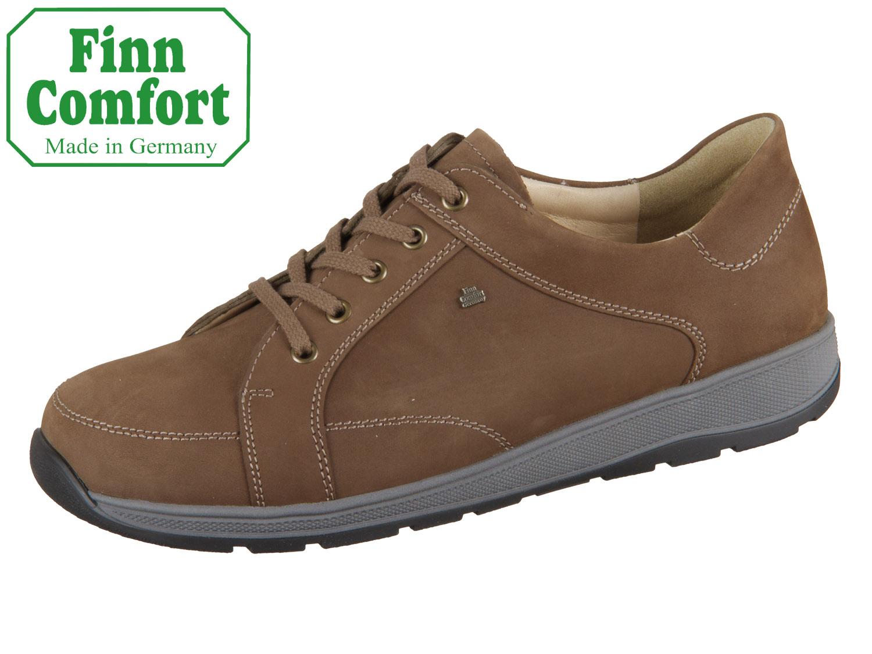 Finn Comfort Saragossa 01197 260233 wood Cherokee