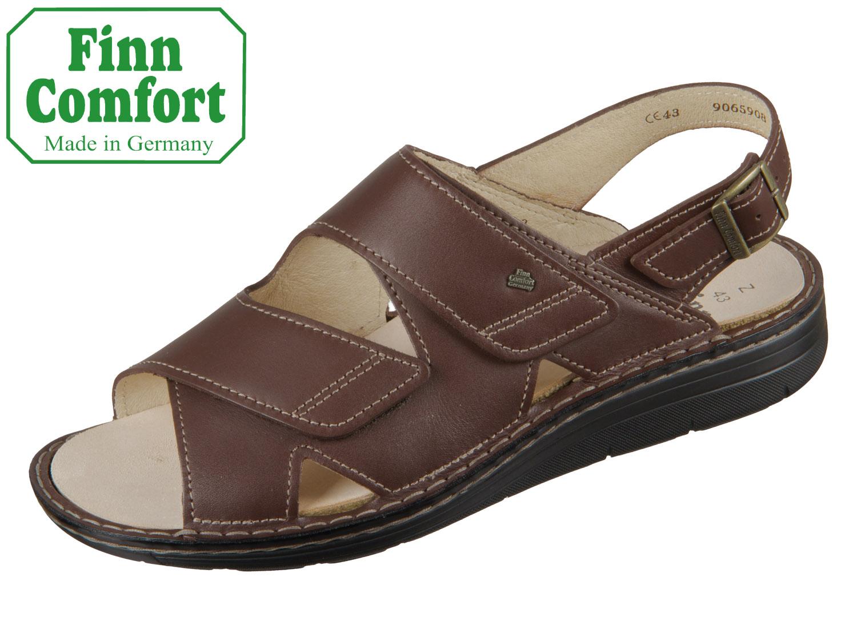 Finn Comfort Soria 01421 623233 wood Polo