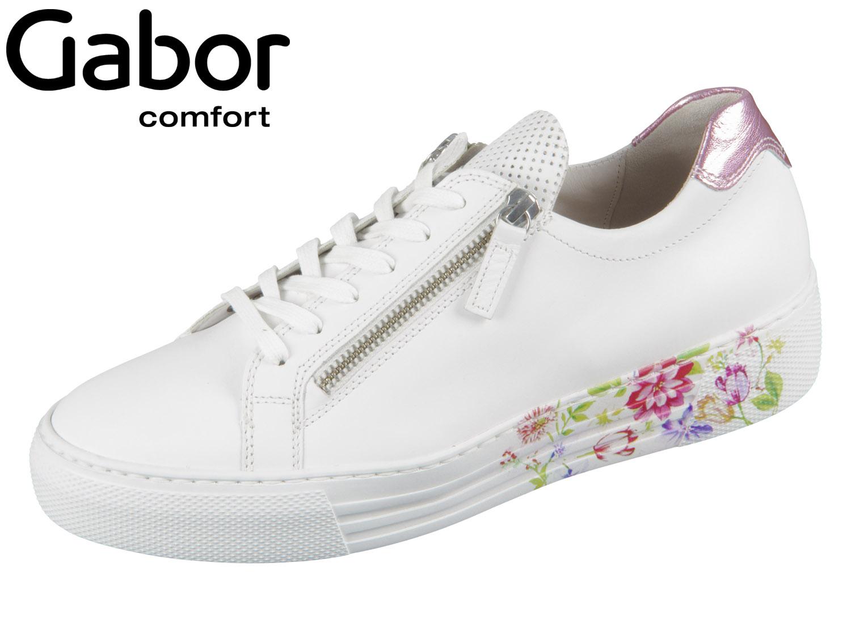 Gabor Comfort Damenschuhe rosa versandkostenfrei   Markenschuhe