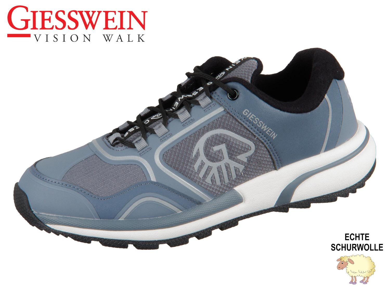 Giesswein Wool Cross X 49304 017 schiefer Merino