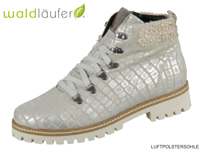 temperament shoes popular brand recognized brands Waldläufer Hanako 338805 201 005 perla beige Athos Capuleti