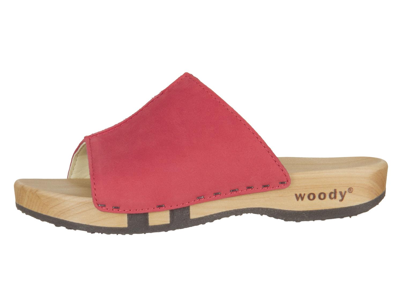 Austrittsstellen Zum Verkauf Kostengünstig Woody Anja 13223 co corallo Leder Freies Verschiffen Countdown-Paket Spielraum Empfehlen fiqKBM