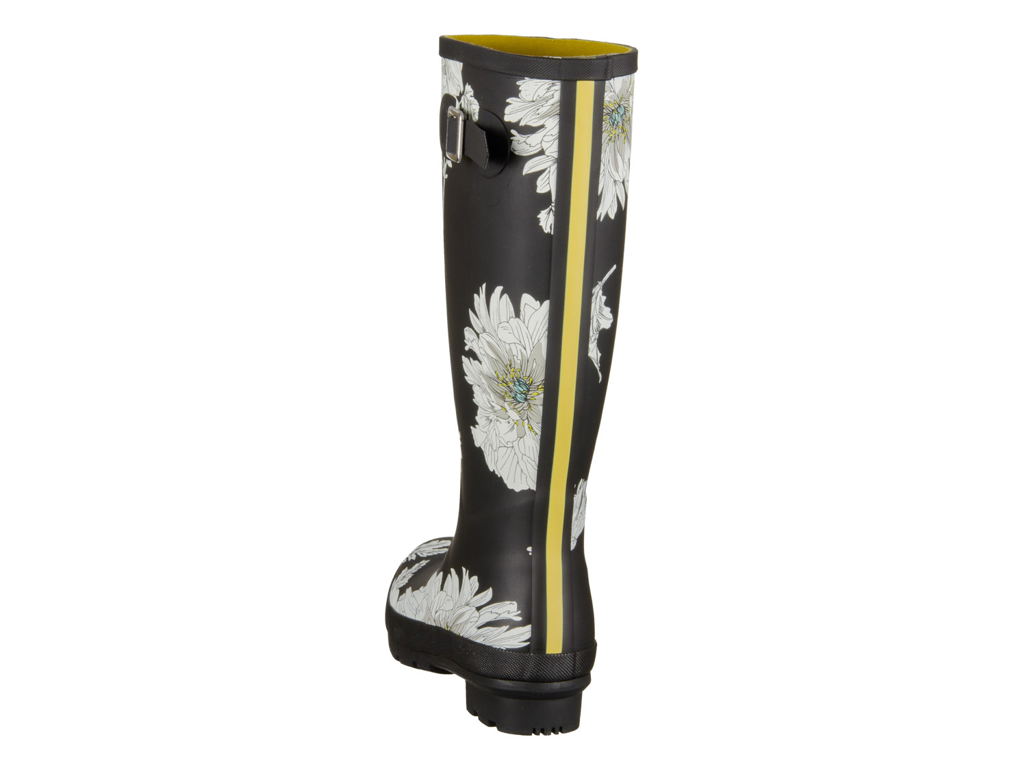 Tom Joule Welly Print Welly Print bl blkflor Rubber