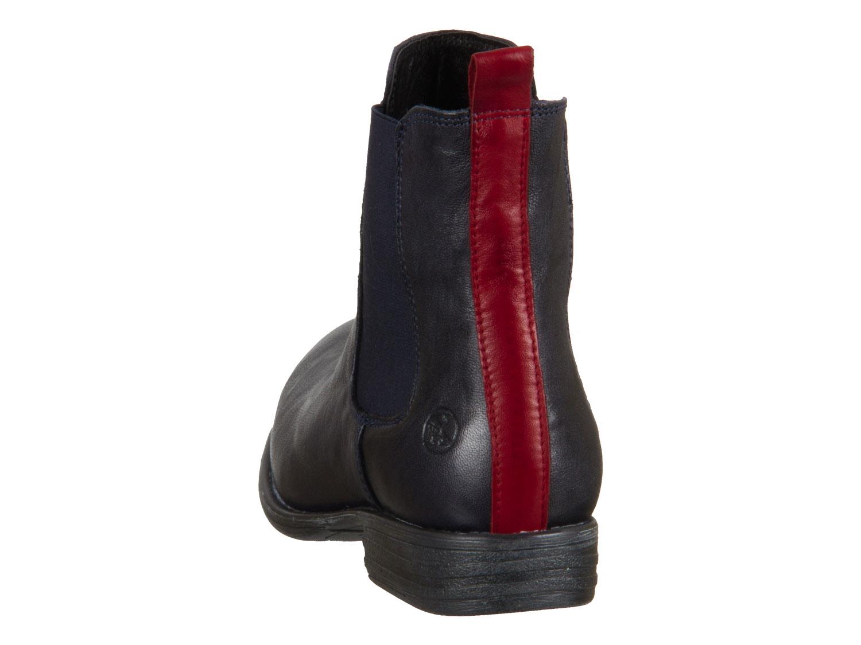 ausgereifte Technologien starke verpackung Genießen Sie kostenlosen Versand POST XCHANGE Jessy 854 4700 dark blue leather