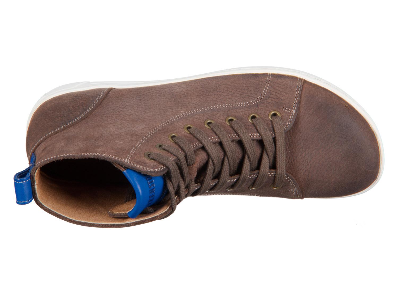 Birkenstock Bartlett 1006988 espresso Natural Leather
