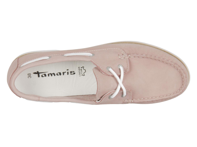 Tamaris 1-23616-20-541 light pink Nubuk BaPI5Kf3o0