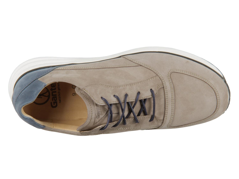 Ganter Grey Blue 6032 Gideon 7612 25 Nubuk j54ARL