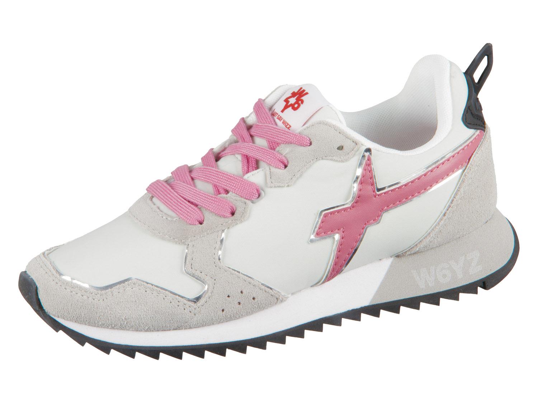 NATURINO Halbschuhe für Mädchen in pink GMRIOG