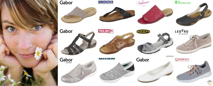 Schuhhaus Kocher | Gute Schuhe, Gesunde Füße! Schuhe Online-Shop für ...