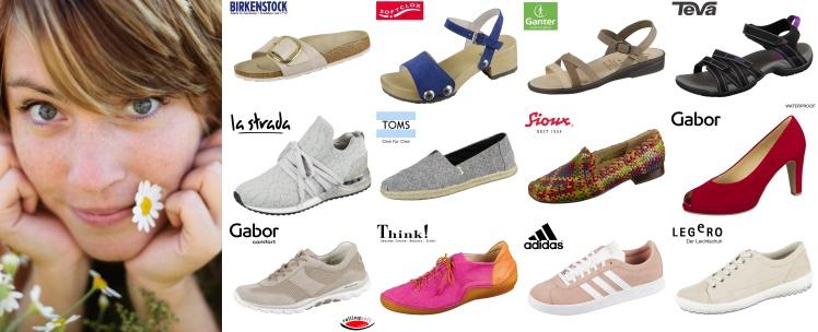 Schuhhaus Kocher | Gute Schuhe, Gesunde Füße! Schuhe Online